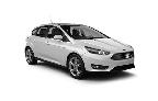 Ford Focus, Alles inclusief aanbieding Duitsland