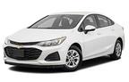 Chevrolet Cruze, offerta più economica Montréal