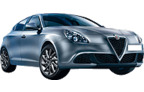 Alfa Romeo Giulietta 4T, Excellent offer Valencia