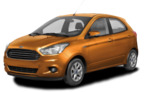 FORD FIGO 1.4, good offer Middle East