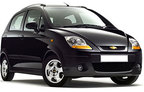 Chevrolet Spark Life, Cheapest offer Azuay Province