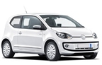 VW Up, Oferta más barata Sortland