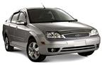 Ford Focus, Hervorragendes Angebot Ukraine