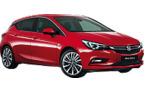 Opel Astra 2-4T AC, Hervorragendes Angebot George Best Belfast City Airport