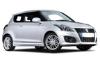 Suzuki Swift, Hervorragendes Angebot Tirol