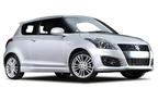 Suzuki Swift, Alles inclusief aanbieding Tirol