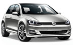 VOLKSWAGEN GOLF, Excellent offer Lesotho