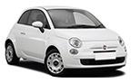 Fiat 500, Günstigstes Angebot Truro