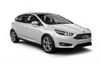 Ford Focus, Alles inclusief aanbieding Frankfurt am Main