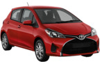 Toyota Yaris, Excellent offer Udon Thani
