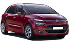 Group F - Citroen C4 Grand Picasso or similar