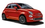 C FIAT 500, offerta più economica Sliema
