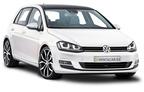 VW Golf 5dr A/C Aut. , bonne offre Valence