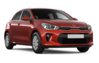 KIA RIO, Cheapest offer Tasmania