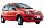 Fiat Panda 1.2 or similar, Cheapest offer Il Caravaggio International Airport