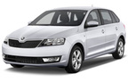 Skoda Rapid, Excellent offer Minsk