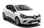 Renault Clio, Cheapest offer Brazil