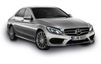 Group G - Mercedes C-Klasse w/ GPS or similar, Gutes Angebot Coesfeld