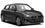 Suzuki Swift, Alles inclusief aanbieding Alajuela