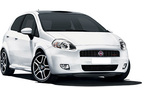 Fiat Grande Punto, good offer Igoumenitsa