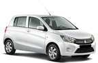 Suzuki Celerio, Cheapest offer Mykonos-City