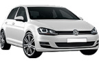 VW Golf 4T AC