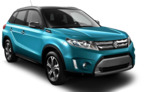Suzuki Vitara, Beste aanbieding Nicaragua