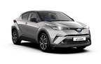 Toyota C-HR, Buena oferta Cracovia