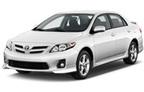 Toyota Premio, Gutes Angebot Flughafen Jomo Kenyatta International