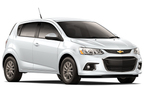 Chevrolet Aveo, Gutes Angebot Hawaii