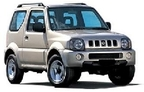 Suzuki Jimny or Similar, Excellent offer Saint Lucia