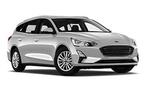 Ford Focus turnier, Alles inclusief aanbieding Heide