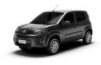 Fiat Novo Uno 3dr A/C, Excelente oferta Recife