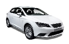 Opel Astra, Gutes Angebot Cala Galdana