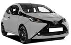 Toyota Aygo, Gutes Angebot Sunny Cars Mallorca