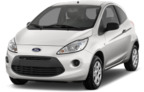 FORD KA, good offer Minas Gerais