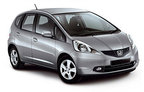 Honda Fit, Cheapest offer Taiwan/Republik of China
