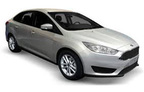 Group O - Ford Focus or similar, Excellent offer Oğuzeli Airport