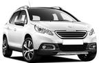 Peugeot 2008, Hervorragendes Angebot La Rochelle