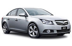 Chevrolet Cruze, good offer Oregon
