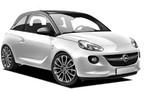 Opel Adam, Excellent offer Brandenburg