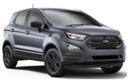 Ford EcoSport, good offer Carinthia
