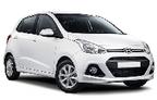 Hyundai i10, Gutes Angebot Reykjanesbær