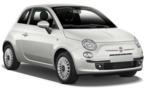 FIAT 500, Buena oferta Aeropuerto de Linz