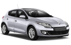 Renault Megane 5dr A/C, Excellent offer Marseille Provence Airport