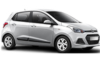 Group A - Hyundai  I10 or similar