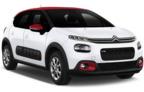 CITROEN C3 1.2, Günstigstes Angebot Europcar
