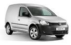 VW Caddy Cargo Van, Günstigstes Angebot Franken