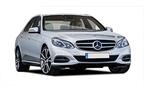 Mercedes E, Gutes Angebot Sportwagen