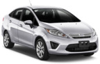 FORD FIESTA 1.5, Cheapest offer Trinidad & Tobago